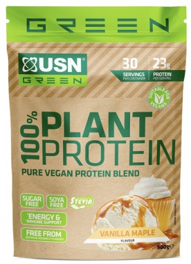 USN 100% Plant Protein 900g