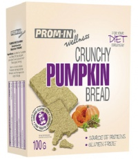 Prom-in Bezlepkový chléb dýňový 100 g