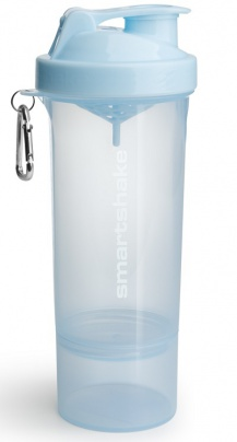 Smartshake Slim Shaker smoke 400 ml + 100 ml