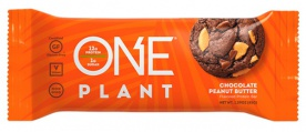 ISS Research Oh Yeah One Bar Plant 45g