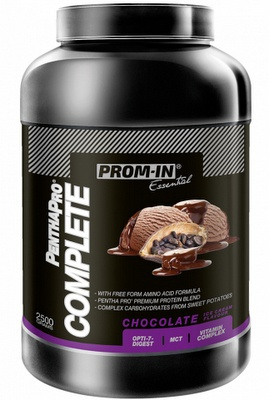 Prom-in Pentha Pro Complete 2500 g + Serious PRE 750 g ZDARMA