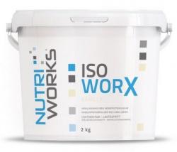 NutriWorks Iso Worx 2000 g