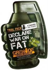 Grenade Thermo Detonator 4 kapsle