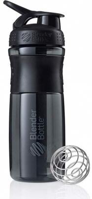 Blender Bottle Sportmixer Black 760 ml