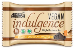 Applied Nutrition Vegan Indulgence Bar 50g