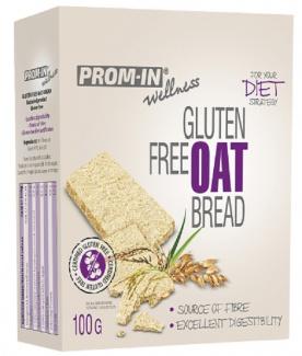 Prom-in Bezlepkový ovesný chléb 100g