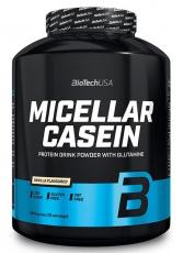 BiotechUSA Micellar Casein (Micelární kasein) 2270g