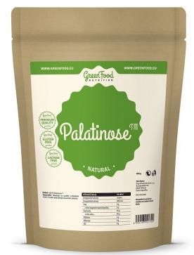 GreenFood Palatinose 500g