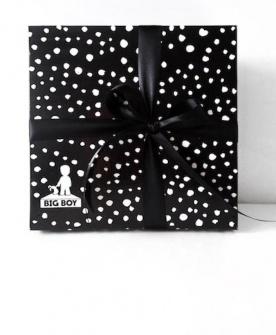 BigBoy Dárkový balíček 3x Brownie @mamadomisha 250g + 2x Brownie 25g ZDARMA
