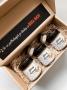 Big Boy Dárkový balíček 3x Slaný karamel @mamadomisha 250g + 2x Slaný karamel 25g ZDARMA
