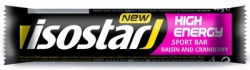 Isostar High Energy Sport Bar 40 g