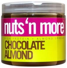 Nuts 'N More Mandlové máslo čokoláda s proteinem 454 g