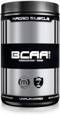 Kaged Muscle BCAA 2:1:1 Powder 400 g PROŠLÉ DMT