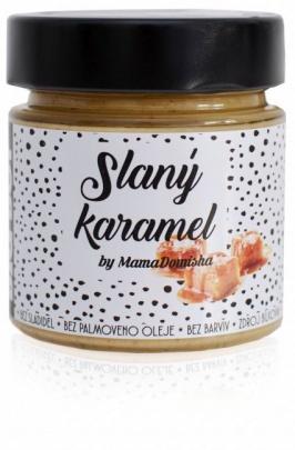 BigBoy Slaný karamel Mamadomisha 25g