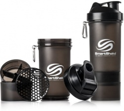 SmartShake Gunsmoke 800 ml