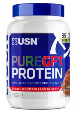 USN Pure Protein GF-1 1000g