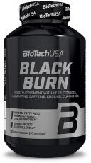 BiotechUSA Black Burn 90 kapslí
