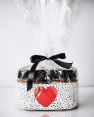 Bigboy Slaný karamel Love pack 2x250g