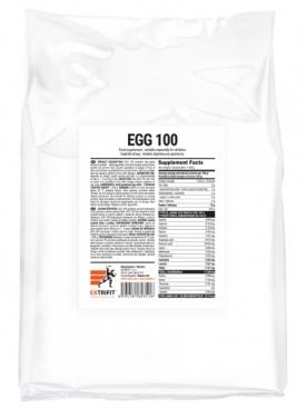 Extrifit Egg 100 - 100 % vaječný protein 1000 g