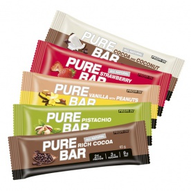 Prom-in Essential Pure Bar 65 g 4 + 1 ZDARMA