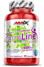 Amix Carniline 1500 mg 90 kapslí