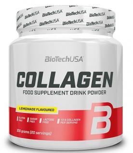 BiotechUSA Collagen 300 g