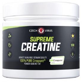 Czech Virus Supreme Creatine Creapure 500 g