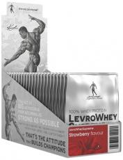 Kevin Levrone LevroWhey Supreme 30 g 2+1 ZDARMA