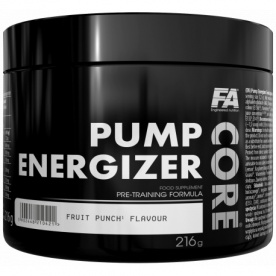 FA Core Pump Energizer 216g - Exotic