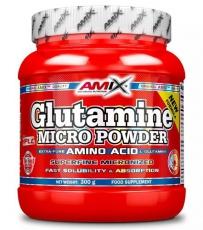 Amix Glutamine Micro Powder 300 g