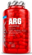 Amix L-Arginine 360 kapslí