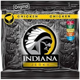Indiana Jerky sušené maso 60g