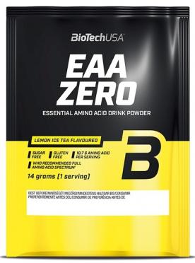 BiotechUSA EAA Zero 14 g