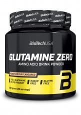 BiotechUSA L-Glutamine Zero 300 g
