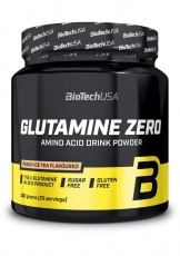 BiotechUSA L-Glutamine Zero 300g