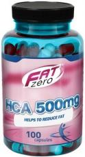 Aminostar HCA (Kyselina hydroxycitronová) 100 kapslí