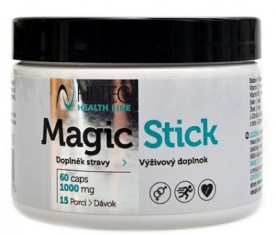 Hitec Magic Stick 60 kapslí