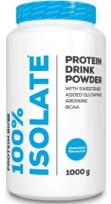Protein.Buzz 100% Isolate 1000 g