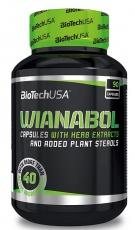 BiotechUSA Wianabol 90 kapslí