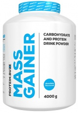 Protein.Buzz Mass Gainer 4000 g