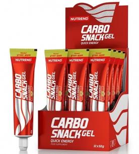 Nutrend Carbosnack 12 x 50 g