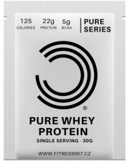 Bulk Powders Pure Whey Protein 30 g