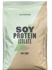 MyProtein Soy Protein Isolate 2,5 kg