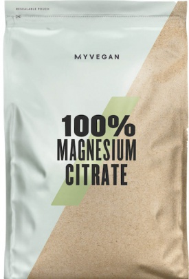 MyProtein 100% Magnesium Citrate