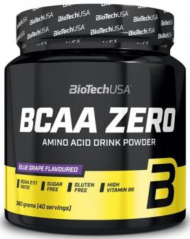 BioTechUSA BCAA ZERO 180 g