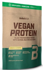BiotechUSA Vegan Protein 2000 g