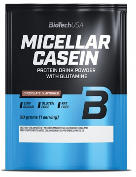 BiotechUSA Micellar Casein (Micelární kasein) 30 g
