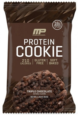 MusclePharm Protein Cookie 52 g