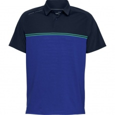 Pánské Polo triko Under Armour Threadborne Calibrate Polo - 1317330-409