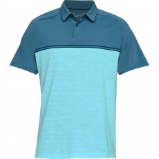 Pánské Polo triko Under Armour Threadborne Calibrate Polo - 1317330-414